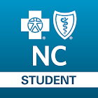 Student Blue Connect Mobile NC icon