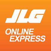 JLG Online Express Mobile