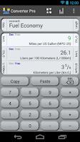 Screenshot of Convertor Pro