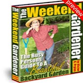 The Weekend Gardener Preview