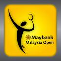 Maybank Malaysia Open 2013 icon