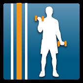 Virtual Trainer Dumbbell