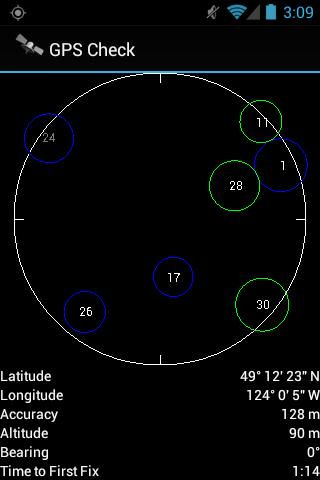 玩工具App 衛星檢查免費 APP試玩