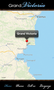 Grand Victoria- screenshot thumbnail