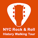 New York Rock History Tour icon
