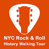 New York Rock History Tour