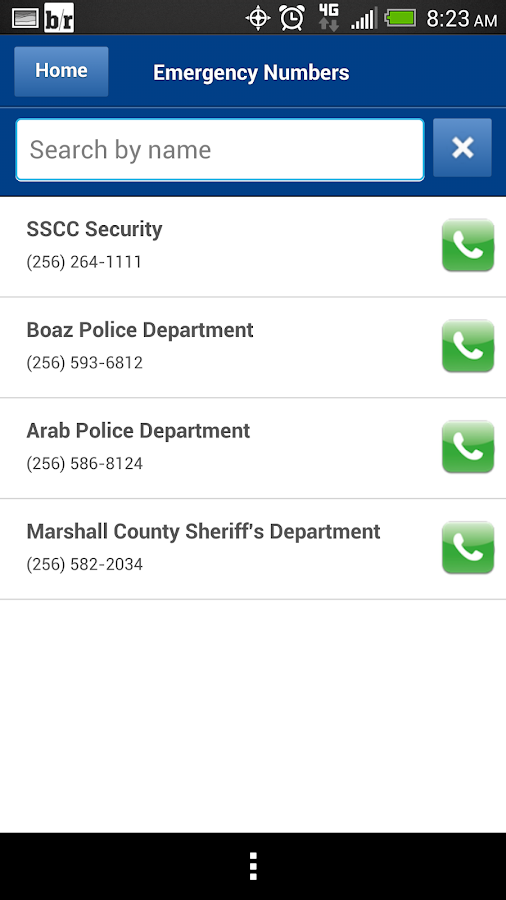 Snead State - screenshot