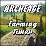 The Farming Timer for ArcheAge
