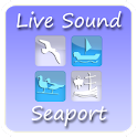 Live Sound SeaPort Pack logo