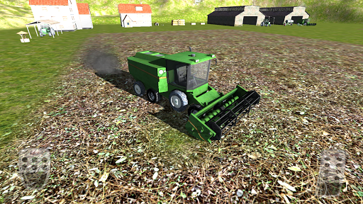 Farming Simulator HD