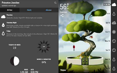 Weatherwise screenshot 6