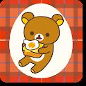 Rilakkuma Theme 41 icon