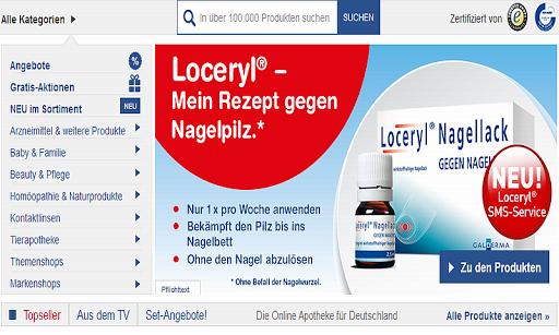 Apotheke Medikamente App