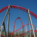 Top Roller Coasters Europe 2 icon