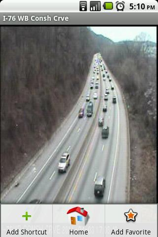Philly Area Traffic Cams Pro- screenshot