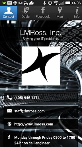 LMRoss Inc.