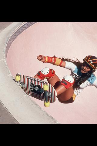 Skateboarding illustrated - screenshot
