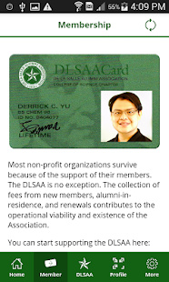 DLSAA- screenshot thumbnail