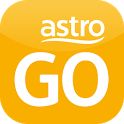 Astro Go Read icon