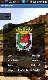 Malaga Travel Guide - screenshot thumbnail