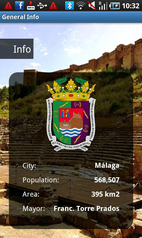 Malaga Travel Guide - screenshot