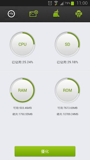 超級兔子2012 綠色免安裝最新版免費提升電腦速度、系統優化軟體