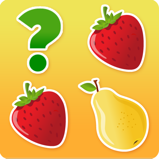 Memory Fruits: ćwicz pamięć 醫療 App LOGO-硬是要APP