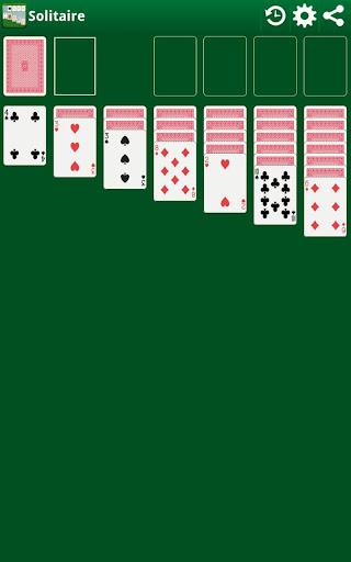 克朗代克紙牌經典|玩紙牌App免費|玩APPs