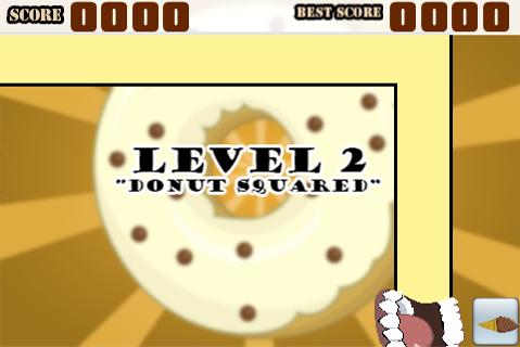Donut Defense