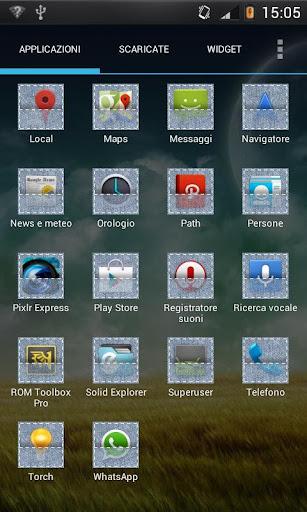 Apex Theme - Pocket