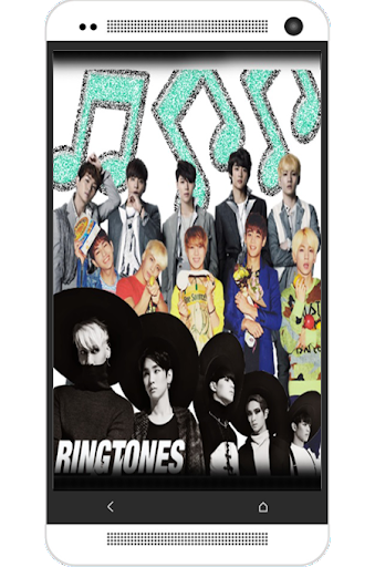 SHINee Top Ringtones