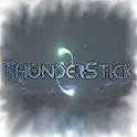 ThunderStick Notifier logo