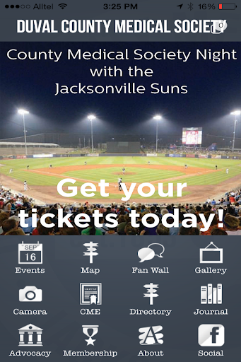 Duval County Medical Society