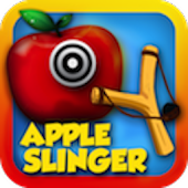 App Apple Slinger APK for Windows Phone