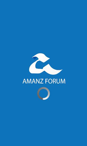 Amanz Forum