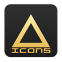 Deus Ex Android Launcher Icons icon