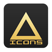 Deus Ex Android Launcher Icons