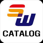 SangWonENG Catalog (landscape)