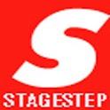 Stagestep Floor App logo