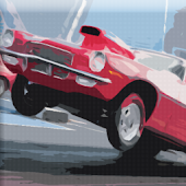 Drag Racing TV: Muscle Car Pro
