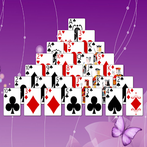 Pyramid Solitaire X for PC and MAC