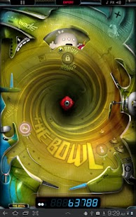 Monster Pinball HD- screenshot thumbnail