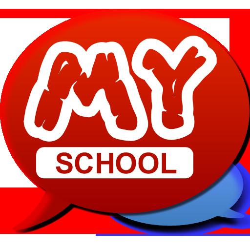 Myschool Chat 通訊 App LOGO-硬是要APP