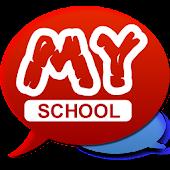 Myschool Chat