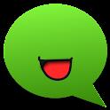Talkroid(ゆっくり文章読上アプリ) logo