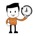 EasyJob Timesheets icon