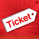 소셜커머스 모음 - 티켓초이스 icon