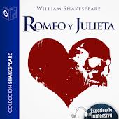 Romeo y Julieta - Audiolibro