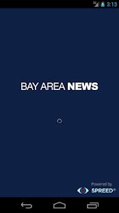 Bay Area News - screenshot thumbnail