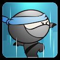 Jump Ninja - fly up high!